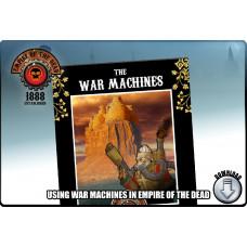 War Machine Free (PDF Download)