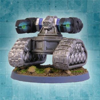 BM34004 Mekkus Defender with Gamma Dis Wpn