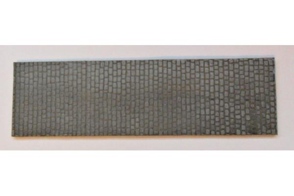 AOTD-01 50 x 170mm Cobblestone Rectangular Base