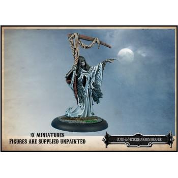 COTD-12 Victorian Grim Reaper