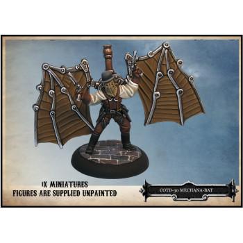 COTD-30 Mechana-Bat