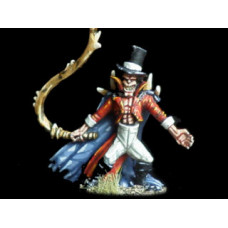 GHD0001 - The Ring Master