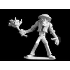 GHD0004 - The Candyfloss Man