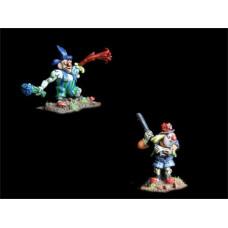 GHD0005 - Killer Clowns