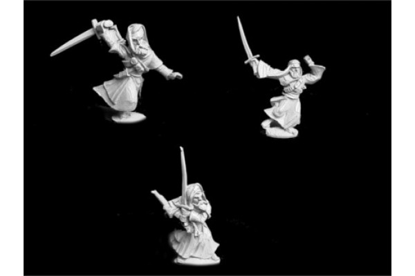 GHM0008 - The Guardian of the OSIRIS